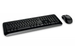 Microsoft Desktop 850 Wireless Keyboard & Mouse Combo