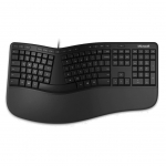 Microsoft Ergonomic USB Wired Keyboard