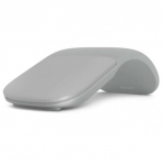 Microsoft Arc Bluetooth Touch Mouse - Light Grey