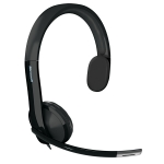 Microsoft LifeChat LX-4000 Wired Noise Cancelling Headset