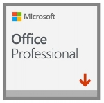 Microsoft Office 2019 Professional for PC - Download Version