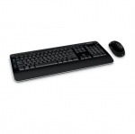 Microsoft 3050 Wireless Desktop Keyboard and Mouse Combo