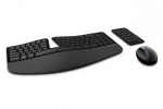 Microsoft Sculpt Ergonomic Wireless Keyboard and Mouse Combo