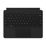 Microsoft Surface Go Type Keyboard Cover - Black