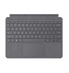 Microsoft Surface Go Type Keyboard Cover - Charcoal