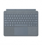 Microsoft Surface Go Type Keyboard Cover - Ice Blue
