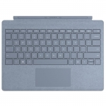 Microsoft Surface Pro Signature Type Keyboard Cover - Ice Blue