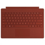 Microsoft Surface Pro Signature Type Keyboard Cover - Poppy Red