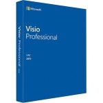 Microsoft Visio Professional 2019 for PC - Download Version