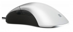 Microsoft IntelliMouse USB Wired Pro Mouse - Shadow White