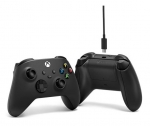 Microsoft Xbox Wireless Controller with USB-C Cable - Black