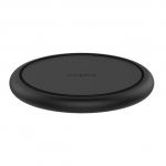 Mophie Charge Stream Pad+ Wireless Charge Pad - Black