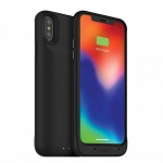 Mophie Juice Pack Access 2000mAh Battery Case for iPhone Xs & iPhone X - Black