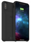 Mophie Juice Pack Access 2200mAh Battery Case for iPhone  Xs Max - Black