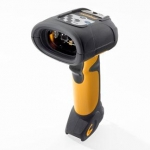 Motorola DS3508 2D Standard Range Rugged Corded Digital Scanner - Supports Multiple Interfaces
