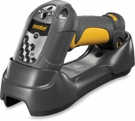 Motorola DS3578 Rugged Cordless (Bluetooth) Digital 2D Standard Range, FIPS, USB Scanner Kit
