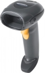Zebra DS4208 Handheld USB, 2D High Density Imager Scanner Kit - Black