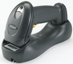 Motorola DS6878-SR General Purpose Cordless (Bluetooth), USB. 2D Standard Range Scanner Kit - Black