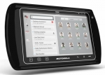 Zebra ET1 7Inch WiFi & Bluetooth Enterprise Tablet Black With Android 2.3 (Gingerbread)