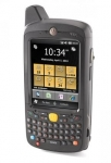 Motorola MC65 Rugged 2D Standard Range Numeric 3G & WiFi Camera PDT With Windows Mobile 6.5