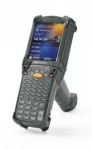 Motorola MC92N0-G Wireless & Bluetooth 53-Key 1D Standard Range 512MB Pistol Grip PDT With Windows Embeded