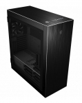 MSI MPG Sekira 500P Mid Tower Case with Tempered Glass Window - Black