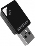 Netgear A6100 Wireless AC600 Dual Band USB Mini Adapter