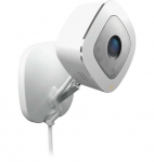 Netgear Arlo Q Security Camera with 2-way Audio and Motion Detection