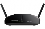 Netgear D6220 Wireless AC1200 Dual Band Gigabit Adsl Vdsl Modem Router
