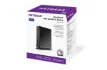 Netgear DM200 Broadband High-Speed VDSL/ADSL Ethernet Modem Router