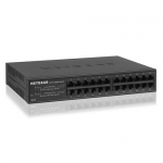Netgear GS324 Soho 24-Port Gigabit Unmanaged Switch