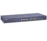 Netgear GS716T ProSafe 16-port Gigabit Smart Switch