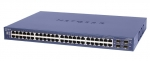 Netgear GS748T ProSafe 48-Port Smart Gigabit Switch