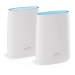 Netgear Orbi RBK50 High-Performance AC3000 Tri-Band Wifi System