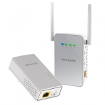 Netgear PLW1000 Wifi 1000 Powerline Adapter Kit