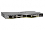 Netgear ProSafe M4100-50-POE+ Layer 3 48 Ports Manageable Switch
