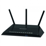 Netgear R6400 AC1750 Dual-Band Gigabit Wireless Router