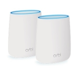 Netgear RBK20 Orbi Whole Home AC2200 Tri-Band Mesh WiFi System