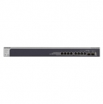 Netgear XS708T 8-Port 10-Gigabit Ethernet Smart Switch