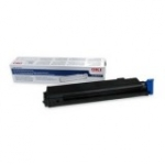 Oki 43979203 Black Toner Cartridge