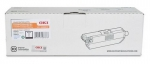 Oki 44469806 Black High Yield Toner Cartridge