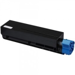 Oki 45807103 Black Toner Cartridge