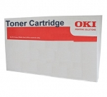 Oki 45807107 High Yield Black Toner