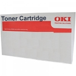 Oki 45862844 Black Toner Cartridge
