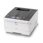 Oki C532DN 30ppm Duplex Network Colour Laser Printer + 3 Year Warranty Extension Offer!