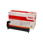 Oki 46484109 Yellow Drum unit