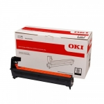 Oki 46484112 Black Drum unit