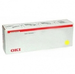 Oki 46508717 Yellow Toner Cartridge