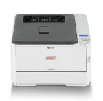 Oki C332DN 26ppm Duplex Network Colour Laser Printer + 3 Year Warranty Extension Offer!