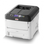 OKI C712n Colour Laser Network Printer + 3 Year Warranty Extension Offer!